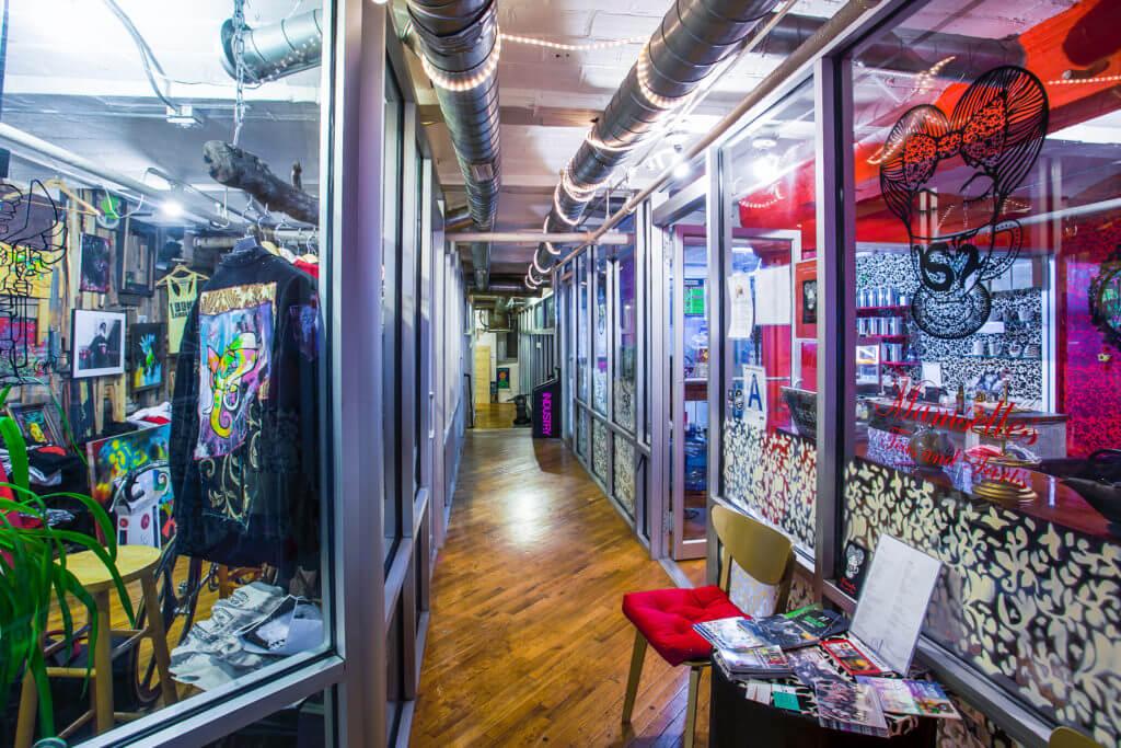 Greendesk Shop