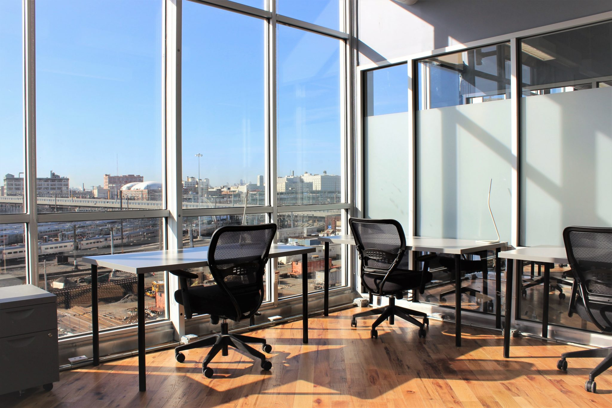 34-18 Northern BLVD — Turnkey Office Spaces in Long Island City