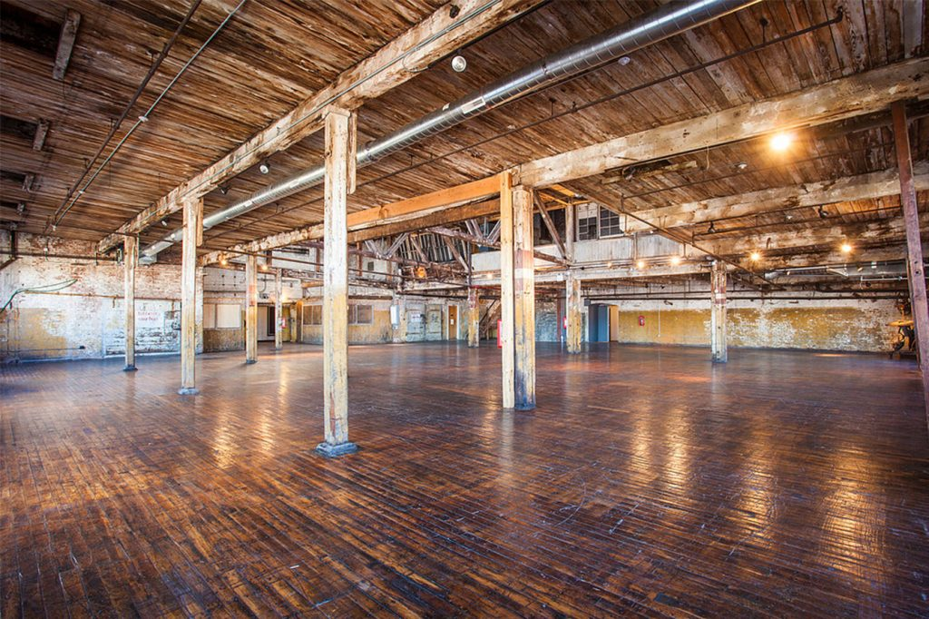 Part Of The Bk Venues Family Greenpoint Loft Is An Exquisite Multipurpose E Event Hall Located In Brooklyn Originally A Pre Wwii Era