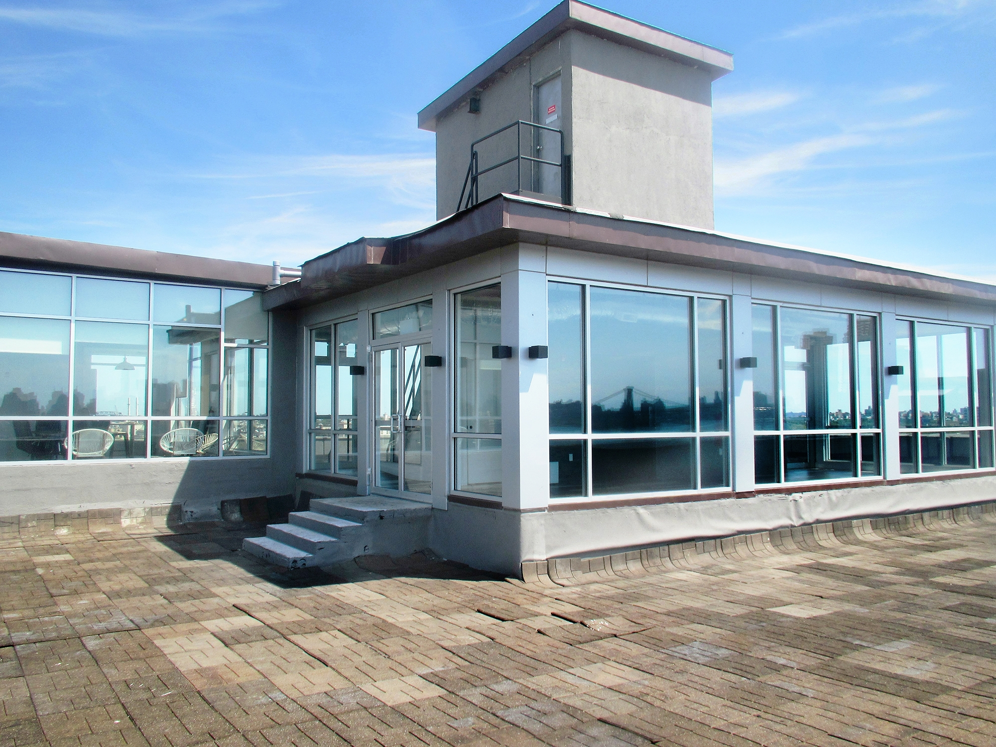 Skyloft on West Rooftop