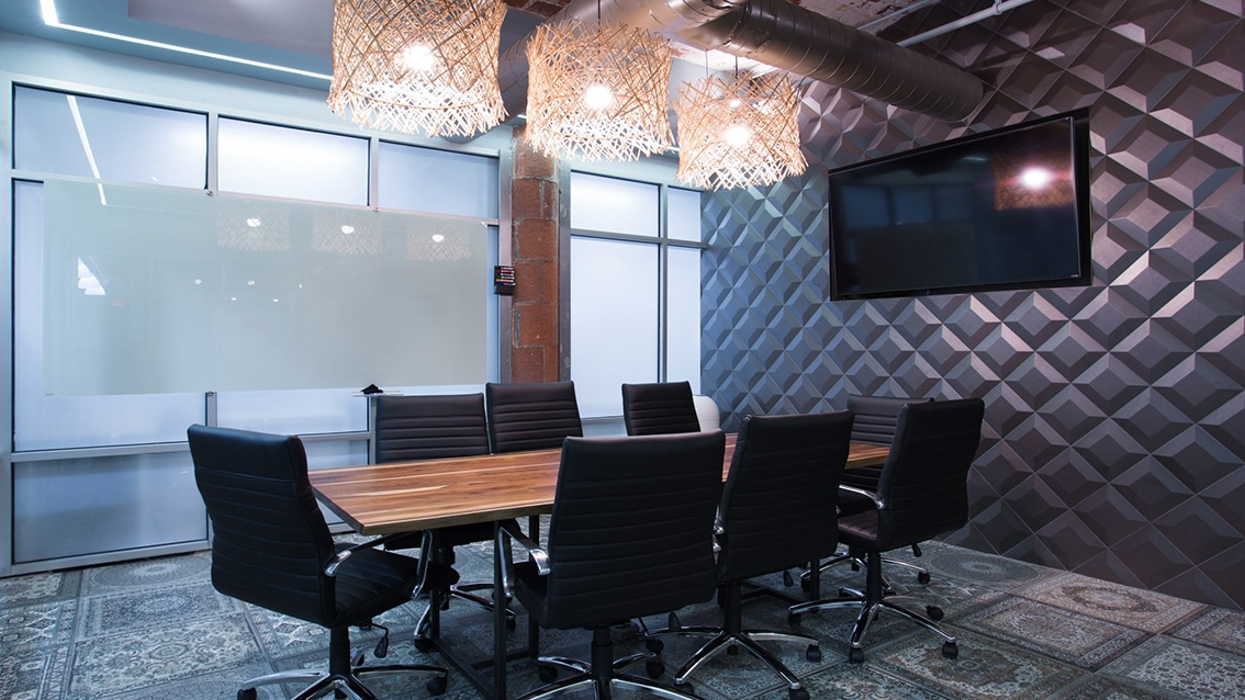 Basic Conference Room