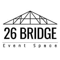 26 Bridge Logo