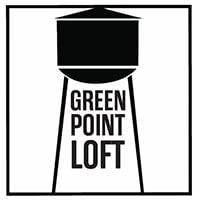 Greenpoint Loft Logo