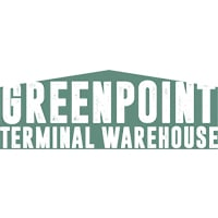 Greenpoint Terminal Warehouse Logo